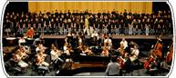 Initiation au chant et à la musique d'orchestre